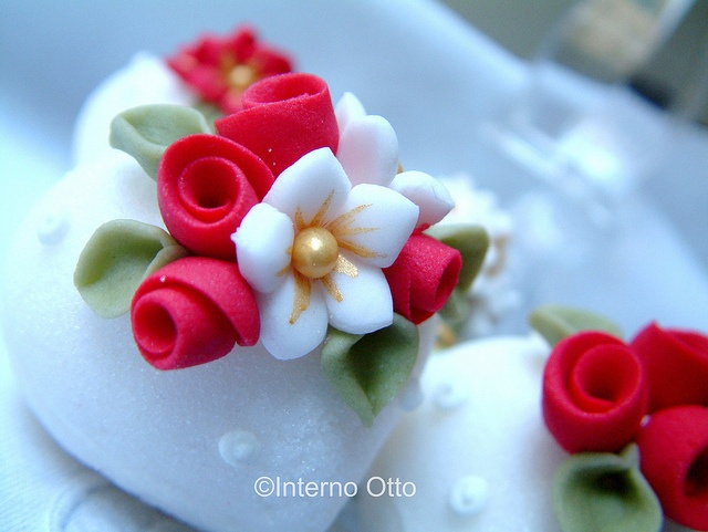Christmas placecard by Paoletta_64, via Flickr
