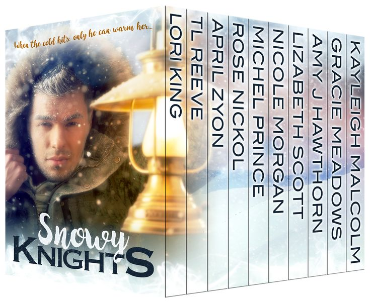 Warrior Woman Winmill: Snowy Knights, 10 Suspenseful Contemporary & Paranormal Romantic Rescue Stories. Cover Reveal. ONLY 99c.