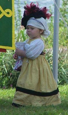 little toddler sca dress