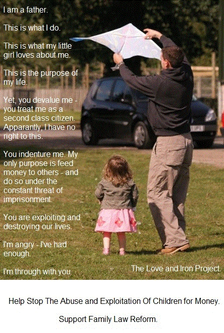 an analysis of the child support issues for custodial mothers and fathers Child support for fathers the nacol law firm pc  if the mother of the child had made any previous attempts to notify the obligor (delinquent parent) of his paternity or probable paternity  conversely, a non-custodial parent cannot stop paying child support just because a custodial parent is denying visitation.
