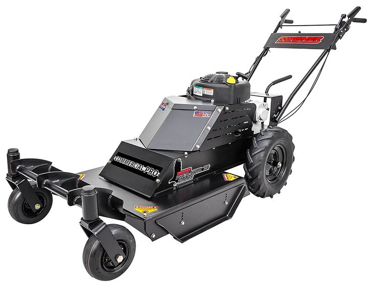 Best Commercial Lawn Mower | Gardens of Heaven