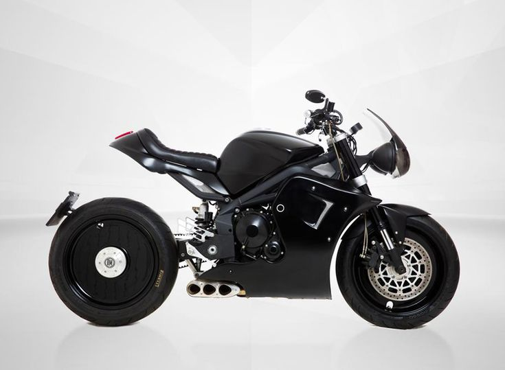 triumph street triple custom 'tripla 0.0 675cc' by italian dream motorcycle