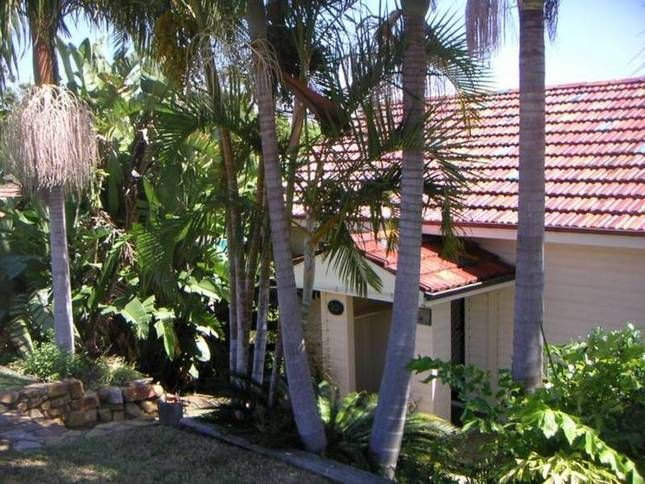 Palm Cottage | Nambucca Heads, NSW | Accommodation