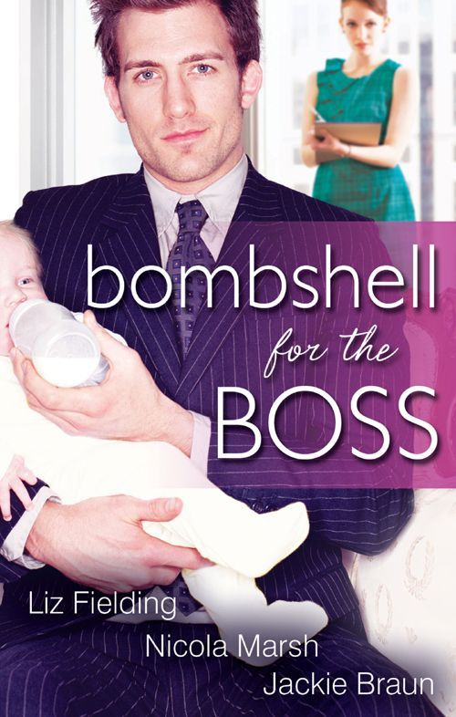 Amazon.com: Mills & Boon : Bombshell For The Boss/The Bride's Baby/Executive Mother-To-Be/Boardroom Baby Surprise eBook: Liz Fielding, Nicol...
