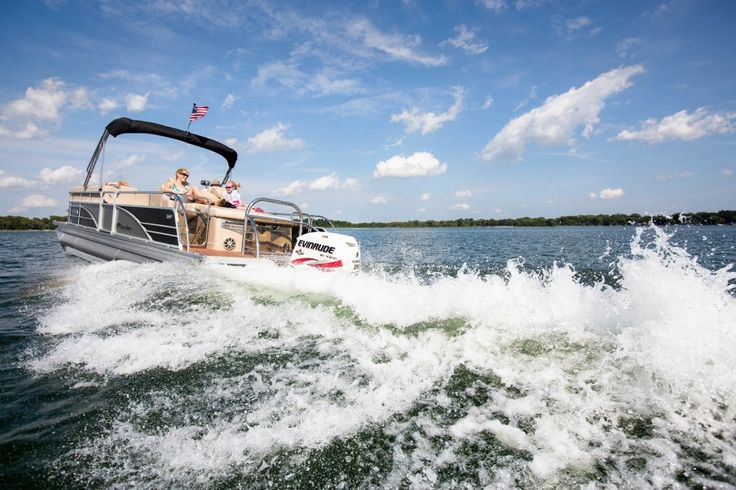 A Guide For Winterizing your Pontoon Boat | Manitou Pontoon Boats Blog
