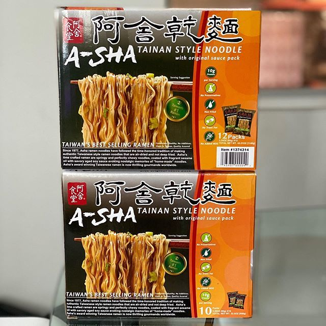 to our amazing fans and costco members starting next week ashadrynoodle 2 0 selling at costco will now be avail costco finds costco deals taiwanese cuisine costco finds