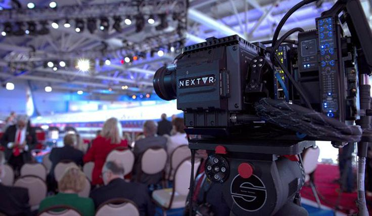 CNN and NextVR will make history on October 13th by hosting the first-ever live stream of a news event in virtual reality, giving viewers a front-row seat to CNN's 2016 election debates.