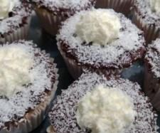Lamington Cupcakes | Thermomix