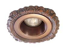 Victorian Recessed Light Trim                                                                                                                                                                                 More