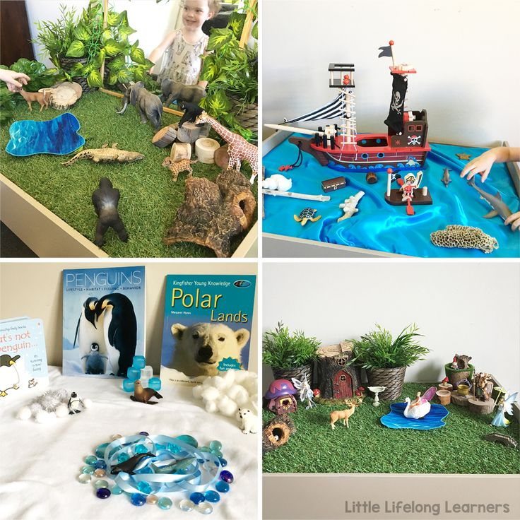 Small World Play Environments for Toddlers and Preschoolers | Imaginative play and Early Language Skills | Reggio Inspired Learning | Kmart Train Table Hack | Small World Play | Prep, Kindergarten, Preschool and Foundation Classroom Inspiration