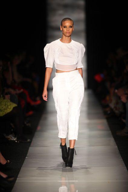 Samantha Constable Collections | SA Fashion Week