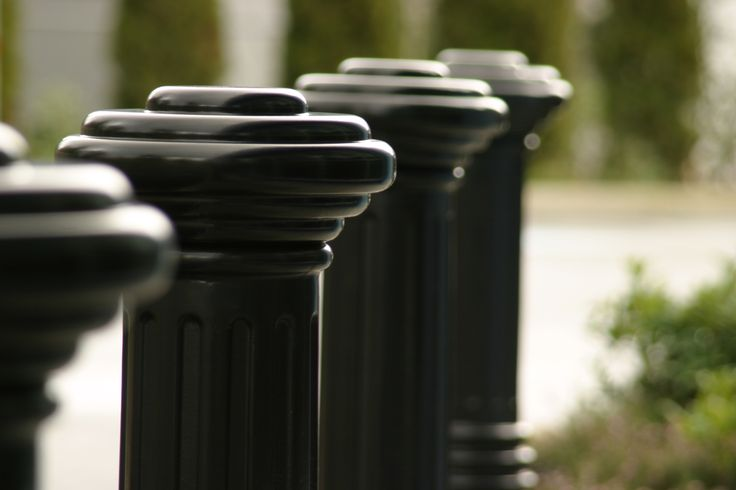 [Product Feature] Whether used as a stand-alone decorative bollard or as a steel pipe cover, the R-7691 bollard has a classic design, suitable for traditional and contemporary surroundings. To learn more about this product, check out our website!