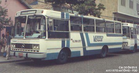 Cia de Ônibus - RJ188 - Viação N.S.Penha