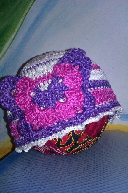 Hat butterfly