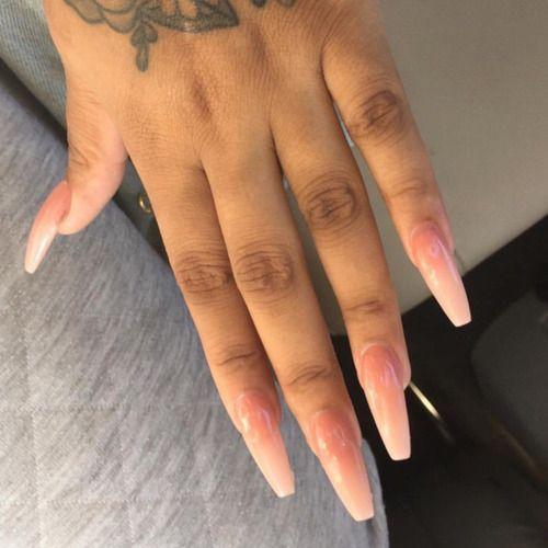 Stiletto vs Coffin nails?   Lipstick Alley