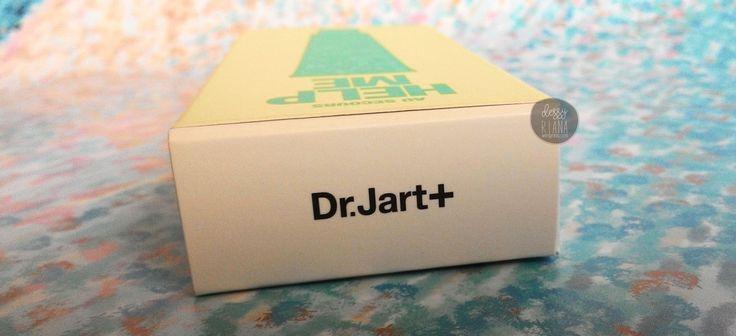 Read about moisturize cream Dr. Jart+ Ceramidin