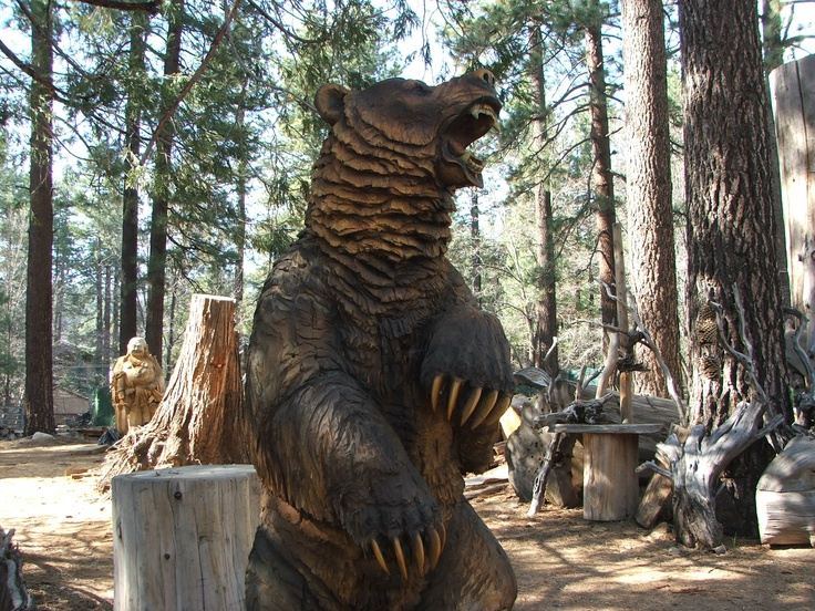 1000 Images About Wood Carvings On Pinterest Sculpture
