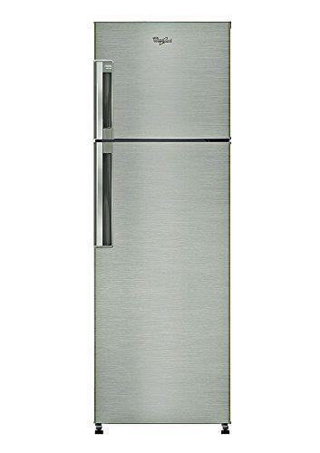 whirlpool 245 l 3 star frost free double door refrigerator neo rh pinterest com