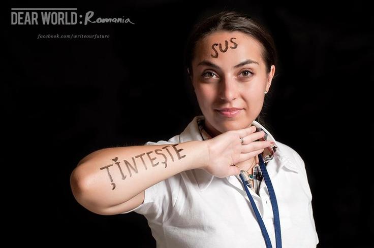 Dear Romania