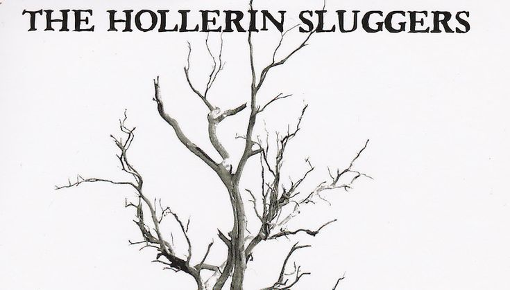 http://medianews.foghornrecords.net/the-hollerin-sluggers-the-promised-land-charts-on-amrap/ The Hollerin' Sluggers' album 'The Promised Land' is OUT NOW and has debuted at number 7 on the AMRAP Airplay charts http://medianews.foghornrecords.net