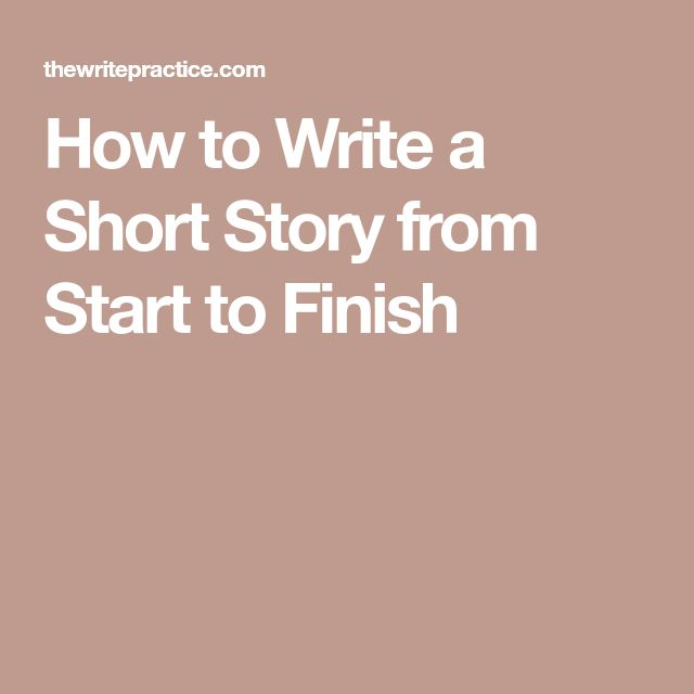 how to start an essay about a short story Automatic short story generator tool choose some keywords and we will  automatically create a short story in seconds.