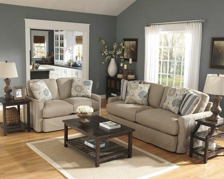 25+ best Beige sofa ideas on Pinterest | Beige couch, Green living ...