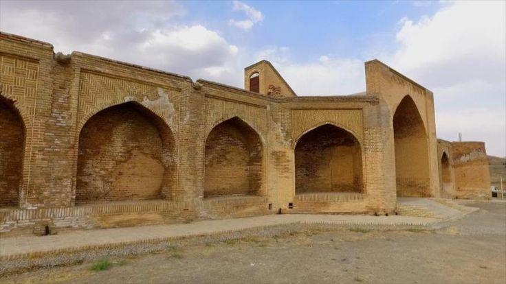 Irán: Música clásica en Irán -La ciudad de Tuyserkan - Jorasán del Norte: símbolo de diversidad