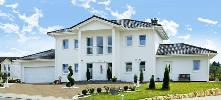 Eine große Hausauswahl von über 80 geprüften Anbietern mit Preisangaben, hilfreichen Infos, Bautipps, Ratgebern, einer Musterhaussuche und allem fürs Haus