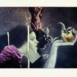 Eva (Eve) by Jaroslava Pešicová on Curiator - http://crtr.co/1spk