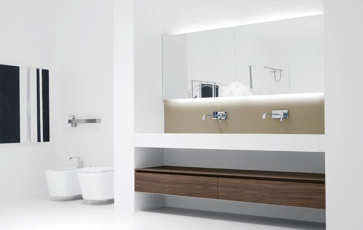 Oltre 1000 idee su doccia in pietra su pinterest doccia - Produzione accessori bagno ...