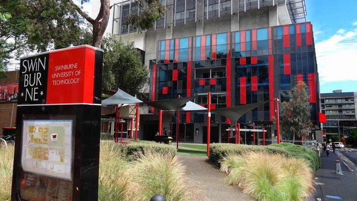 Masters Qualifying Program at Swinburne University of Technology #Australia. Contact- australia@studies-overseas.com