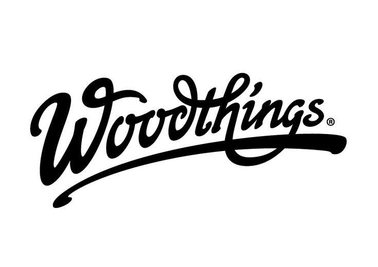 Logo einer kleinen Holzwerkstatt für Designermöbel aus altem Holz.  It is a logo for a little workshop that produces wooden furniture made of reclaimed wood.