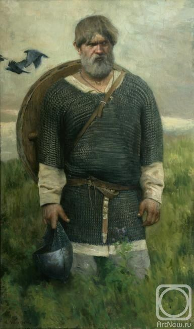 КИРИЛЛОВ Владимир