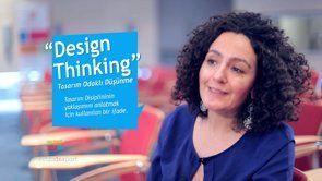 meet@ideaport'ta Gülay Özkan ve Design Thinking  ideaport's Videos on Vimeo