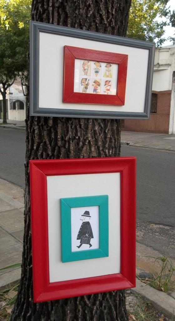 1000 images about espejos on pinterest - Imagenes para cuadros decorativos ...