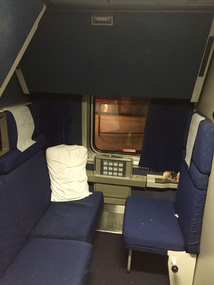 Amtrak Bedroom Custom Inspiration Design