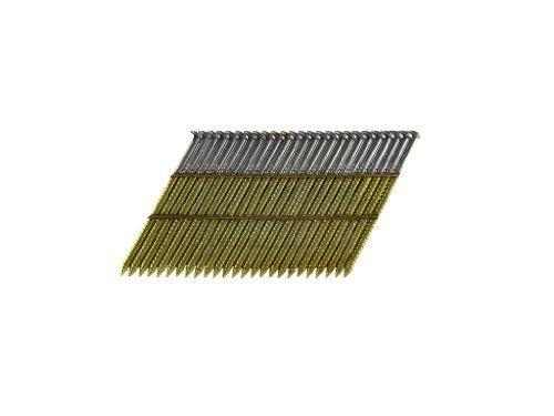 do offset round head nails meet code