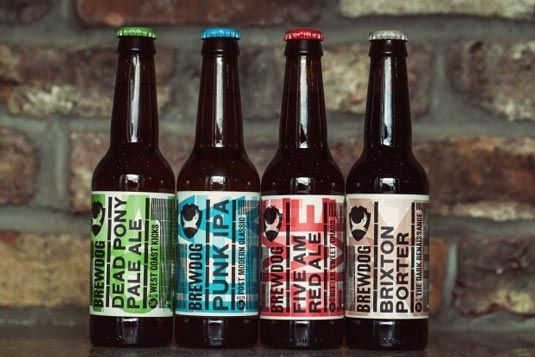 20 brilliant beer label designs