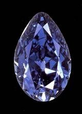 Tereschenko Diamond: While the Tereschenko Diamond was known to be in existence for 100 years, it wasn't known by most of the world until it went on auction in 1984. It was part of the Tereschenko family as a loose stone until it was set in a diamond necklace by Cartier in 1915. Just after its completion and right before the Russian Revolution in 1916 the stone was removed from the country for safekeeping.