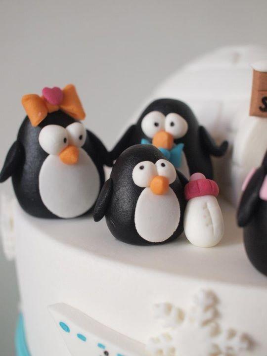 penguins..... so cute!