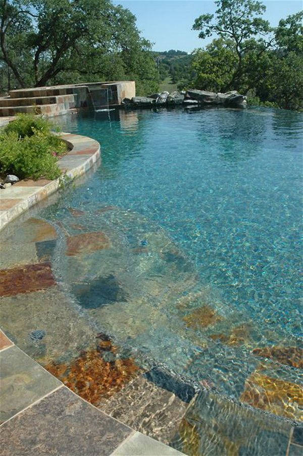 32 Best Pool Images On Pinterest Pools Swimming Pools And Ivory