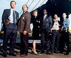 NYPD Blue - Wikipedia