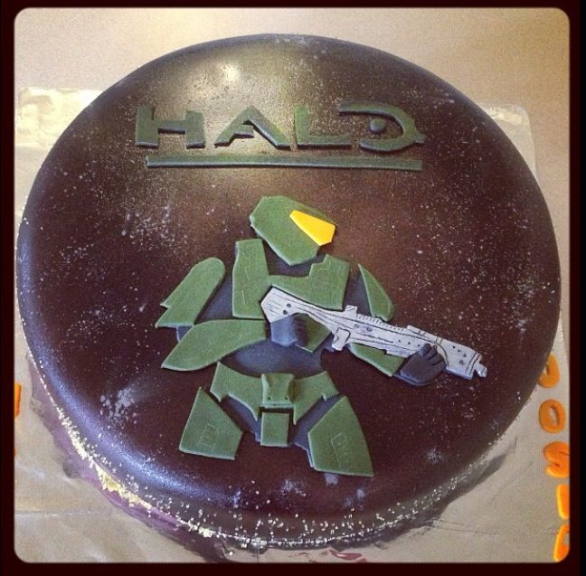 halo birthday cake 17 best images about 365 dias de fotos on halo 4679