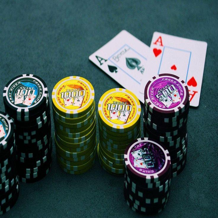 Обои На Планшет Покер