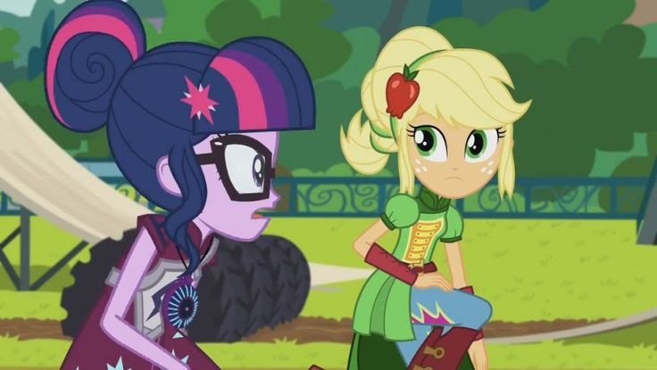 Clip Meet The New Twilight Sparkle In My Little Pony