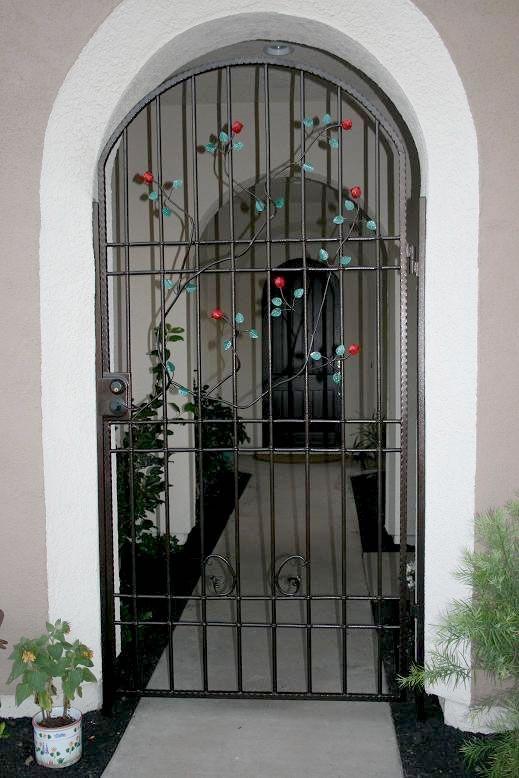 165 Best Images About Grisham Steel Security Doors Bars