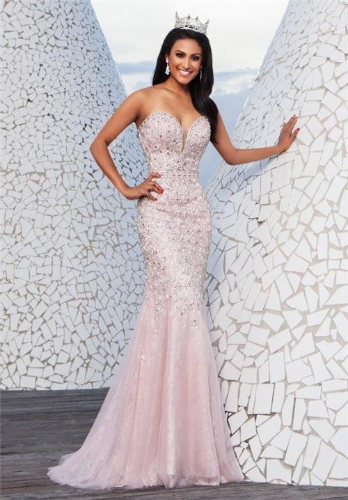 87 best images about long pink prom dress on pinterest | prom