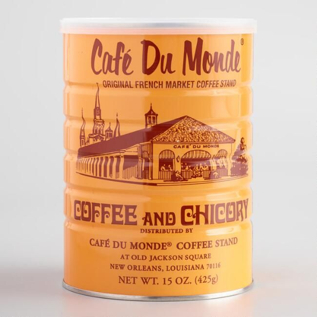 Cafe Du Monde Coffee and Chicory - v1