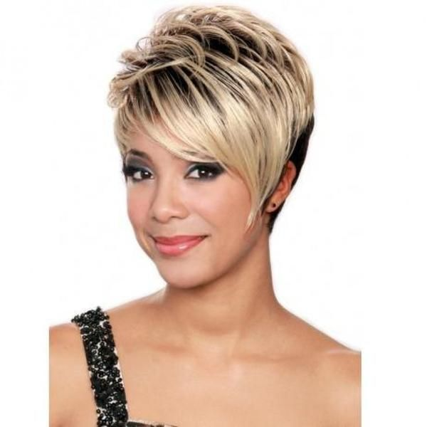 Bobbi Boss Premium Synthetic Wig - M229 Ali
