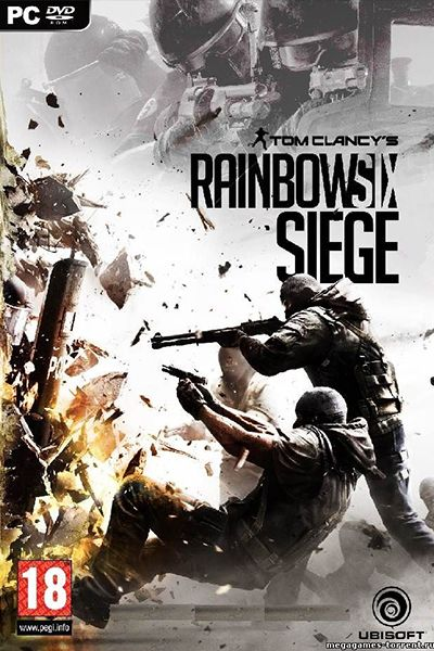 Télécharger Tom Clancy's Rainbow Six Siege Gratuitement, telecharger jeux pc…